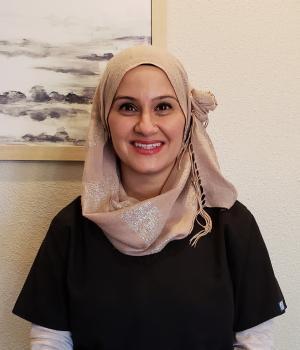 Dr. Mehreen Khan