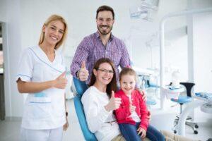 Family Dentistry Edmond, OK