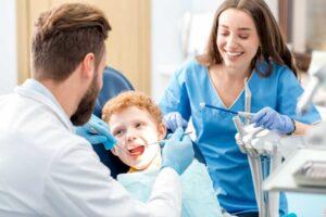 Pediatric Dentistry Edmond, OK