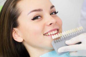 Teeth Whitening Edmond, OK